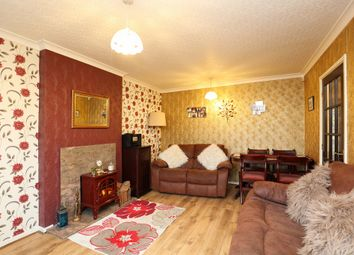 Thumbnail 2 bed semi-detached bungalow for sale in Barden Crescent, Brinsworth, Rotherham