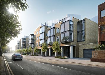 Thumbnail 1 bedroom flat for sale in 396 - 418 London Road, Isleworth, London