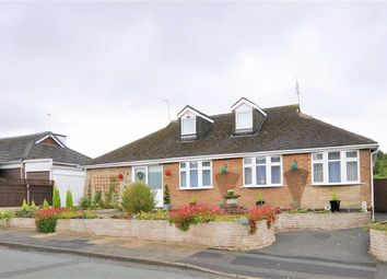 Thumbnail 4 bed detached house for sale in Wakeling Road, Denton, Manchester