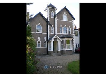 Thumbnail 1 bed flat to rent in Bradbourne Park Road, Sevenoaks, Kent