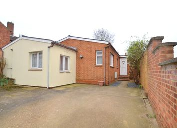 Thumbnail 3 bedroom bungalow for sale in Durban Road, Kettering