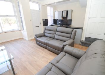 Thumbnail 3 bed terraced house to rent in Beechwood Mount, Burley, Leeds