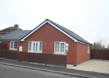 Thumbnail 2 bed bungalow to rent in Farndon Drive, Stoney Stanton, Leicestershire