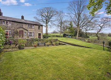 Thumbnail 4 bedroom property for sale in Lower Knotts Cottages, Harwood, Bolton