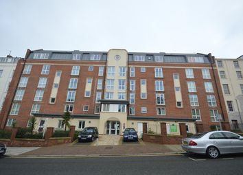 Thumbnail 2 bed flat for sale in North Bay Court, North Marine Road, Scarborough