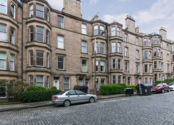 Thumbnail 2 bed flat for sale in Comely Bank Avenue, Edinburgh