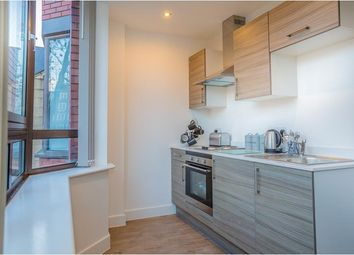 Thumbnail 1 bed property to rent in 73 Provincial House, Nelson Square, Bolton