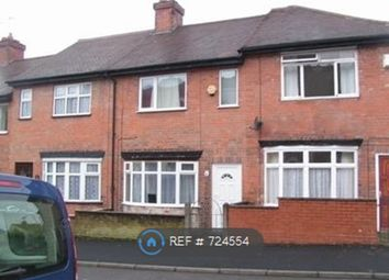 Thumbnail 2 bed terraced house to rent in Victoria Road, Nottingham