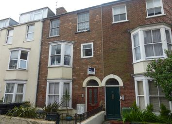 Thumbnail 2 bed flat for sale in Turton Street, Weymouth