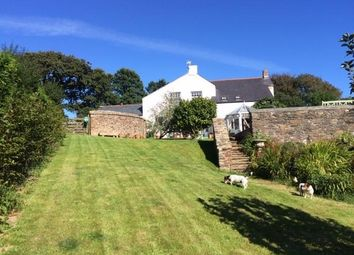 Thumbnail 4 bed property for sale in Lankelly Lane, Fowey