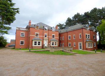 Thumbnail 2 bed flat to rent in Cole Lane, Borrowash, Derby