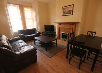 Thumbnail 5 bedroom shared accommodation to rent in Falmouth Road, Heaton, Newcastle Upon Tyne