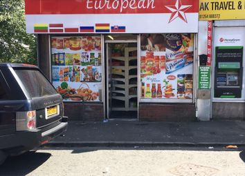 Thumbnail Retail premises to let in Johnston Street, Blackburn