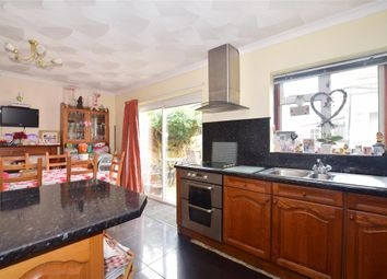 Thumbnail 3 bed detached house for sale in Mill Road, Hawley, Kent