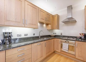 Thumbnail 4 bed property to rent in Princes Gate Mews, Knightsbridge