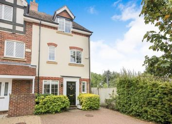 Thumbnail 3 bed detached house for sale in Arderne Place, Alderley Edge, Cheshire