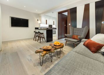 Thumbnail 3 bed mews house for sale in Abberley Mews, London, London