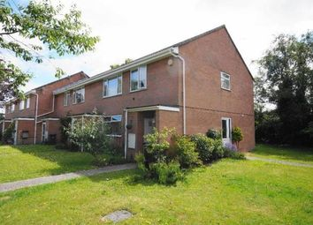 Thumbnail 2 bed flat to rent in Priory Gardens, West Moors, Ferndown