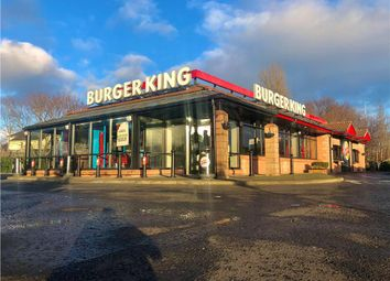 Thumbnail Restaurant/cafe for sale in Riverway Retail Park, 10 Riverway, Irvine, North Ayrshire