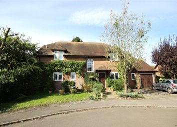 Thumbnail 5 bed detached house for sale in Bridle Close, East Tisted, Alton, Hampshire