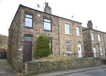Thumbnail 3 bed semi-detached house for sale in Commonside, Batley, West Yorkshire