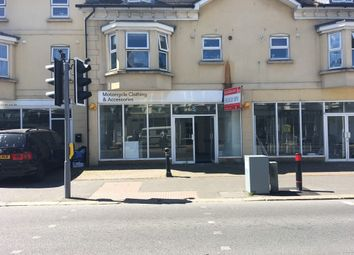 Thumbnail Retail premises to let in Teville Road, Worthing