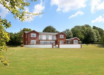 Thumbnail 6 bed detached house for sale in Chapman Lane, Well End