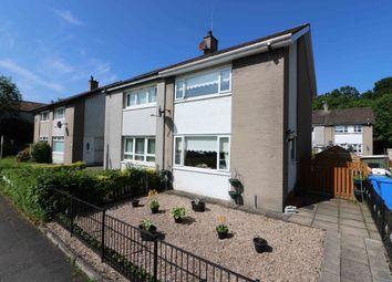 Thumbnail 2 bed semi-detached house for sale in Forglen Street, Glasgow