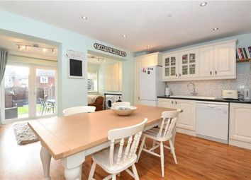Thumbnail 3 bed terraced house for sale in Cornfields, Yateley, Hampshire