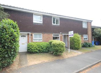 Thumbnail 2 bed terraced house for sale in Quintrell Close, Woking, Surrey