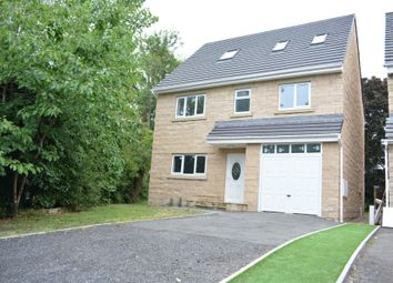 Thumbnail 4 bed detached house for sale in Fox Hill Road, Sheffield