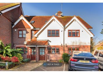Thumbnail 3 bed terraced house to rent in Trumpkins, Hurstpierpoint, Hassocks