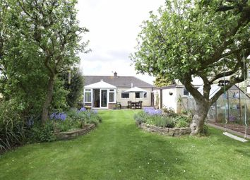Thumbnail 2 bedroom semi-detached bungalow for sale in Parkers Avenue, Wick