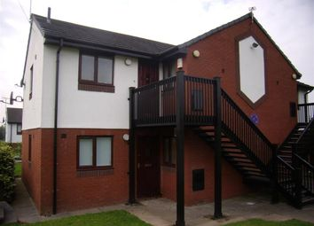 Thumbnail 1 bed flat to rent in Countess Court, Chester