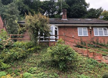 Thumbnail 3 bed detached bungalow to rent in Cherry Tree Avenue, Haslemere