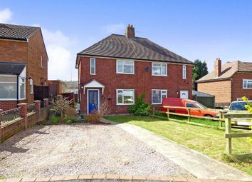 Thumbnail 2 bedroom semi-detached house for sale in Windsor Road, Arleston, Telford, Shropshire