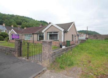 Thumbnail 3 bed semi-detached bungalow for sale in 2 Lon Yr Afon, Llanbradach, Caerphilly