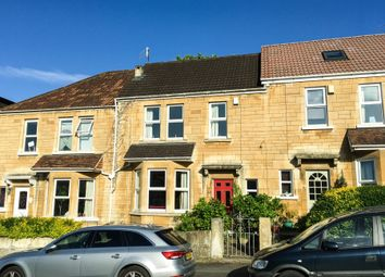 3 bed terraced house for sale in Ivy Avenue, Oldfield Park, Bath BA2