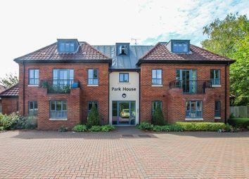 2 bed flat for sale in Queen Ediths Way, Cherry Hinton, Cambridge CB1