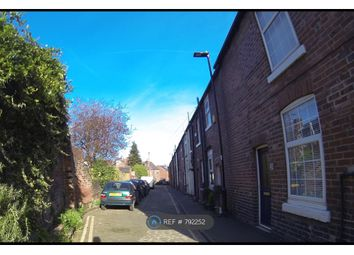 Thumbnail 2 bed terraced house to rent in Meadow Terrace, Sheffield