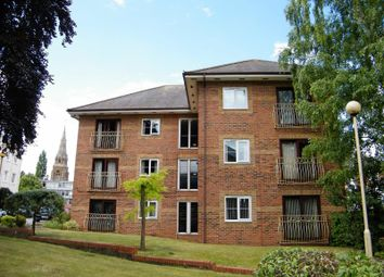Thumbnail 1 bed flat for sale in Beech Court, Taunton, Somerset