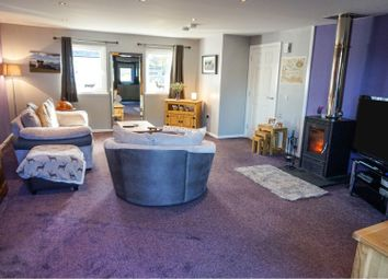 Thumbnail 4 bed semi-detached house for sale in Old Mill Lane, Kiltarlity, Beauly