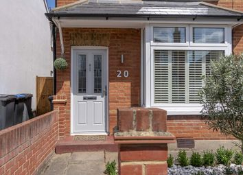 2 bed semi-detached house for sale in Chapel Grove, Addlestone KT15