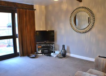 Thumbnail 3 bed end terrace house to rent in Uffa Magna, Mickleover, Derby
