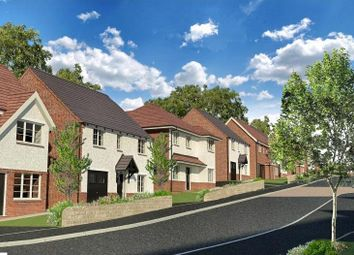Thumbnail 2 bed semi-detached house for sale in Pomegranate Road, Pomegranate Park, Newbold Road, Chesterfield