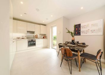 Thumbnail 2 bed flat for sale in Camp Road, St.Albans