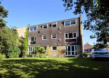 Thumbnail 2 bed flat to rent in The Lodge, The Plain, Epping
