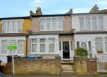 Thumbnail 2 bed terraced house for sale in Estcourt Road, Woodside, Croydon