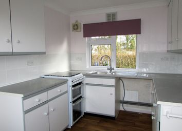 Thumbnail 2 bed bungalow to rent in Trelawne Cottage Gardens, Pelynt