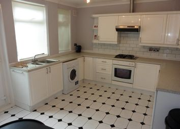 Thumbnail 2 bed terraced house to rent in Congress Mount, Armley, Leeds